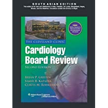 Cleveland Clinic Cardiology Board Review with Solution Code