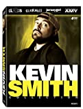 Kevin Smith Collection - 4-DVD Box Set ( Clerks / Clerks II (Clerks 2) / Jersey Girl / Chasing Amy ) [ Origine Spagnolo, Nessuna Lingua Italiana ]