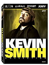 Kevin Smith Collection: Clerks + Clerks II / Jersey Girl / Chasing Amy [4 DVD Box Set] [Spanien Import]
