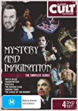 Mystery and Imagination (Complete Series - 6 Episodes) - 4-DVD Set ( Uncle Silas / Frankenstein / Dracula / The Suicide