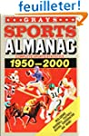 Grays Sports Almanac *** Carnet de no...