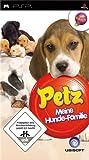 Petz - Meine Hunde-Familie Bild