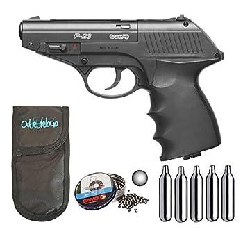 Pack Pistola perdigon Gamo...