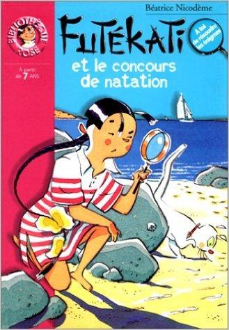 Futékati et le concours de natation de Beatrice Nicodeme ( 5 avril 2000 )