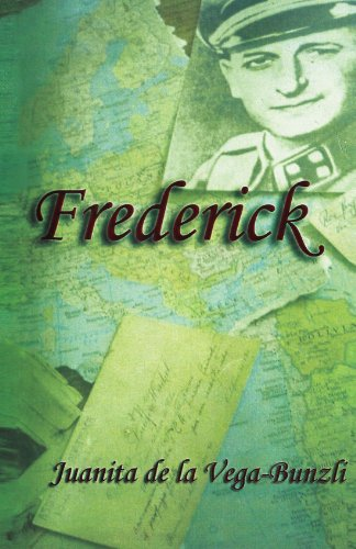 Frederick Cover Image