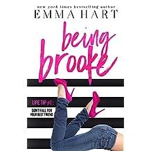 Being Brooke (Barley Cross Book 1) (English Edition)