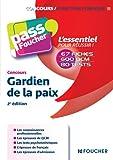 Image de Pass'Foucher - Concours Gardien de la paix 2e édition