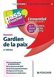 Pass'Foucher - Concours Gardien de la paix 2e édition