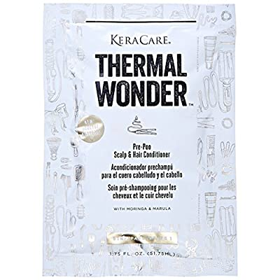 KeraCare Thermal Wonder Pre-Poo Conditioner, 52 ml from Avlon Europe Limited