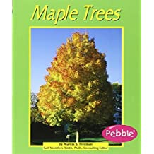 Maple Trees by Marcia S. Freeman (1998-09-01)
