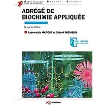 Abrégé de biochimie appliquée - 2e édition