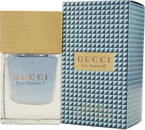 Gucci By Gucci Eau De Toilette für Männer-50ml