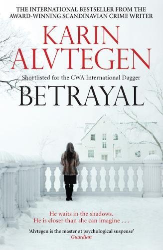 Betrayal: Alle Infos bei Amazon