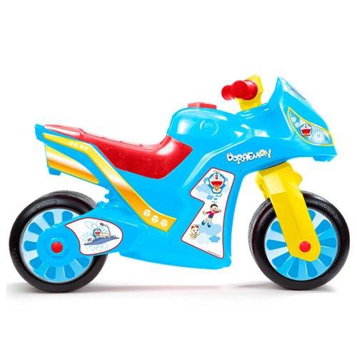 Moltó - Moto con diseño de Doraemon (13854)