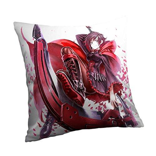 Double-sided cushion 35x35cm