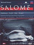 Salome: The Royal Opera House (Von Dohnányi) [DVD] [2002] [NTSC]