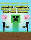 Mastering Minecraft Volume I -: Amazing Minecraft Facts And Secrets: Creature Edition
