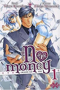 No Money Edition simple Tome 1