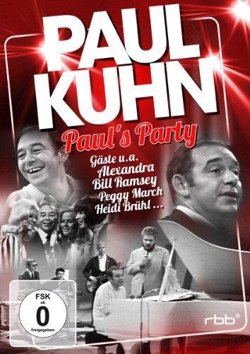 Paul Kuhn - Paul's Party