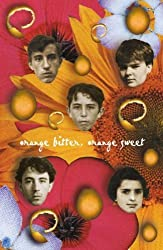 Orange Bitter, Orange Sweet by Anthony McDonald (2002-01-25)
