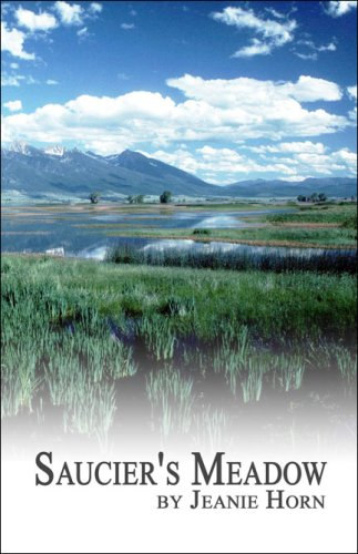 Saucier's Meadow Cover Image