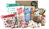 Best Hand Trades Gifts For Fathers - Thank You Gift Hamper - Organic Chocolate, Gourmet Review
