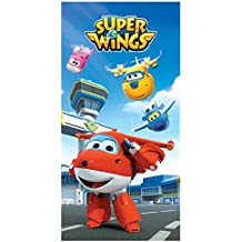 Amazon.es: Super Wings - 5-7 años