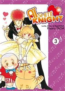 Aishite Knight Edition simple Tome 3