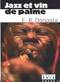 Jazz et vin de palme (Monde noir poche)