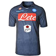 2014-2015 Napoli Replica Away Football Shirt (Kids)