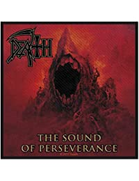 Death Sound Of Perseverance Patch