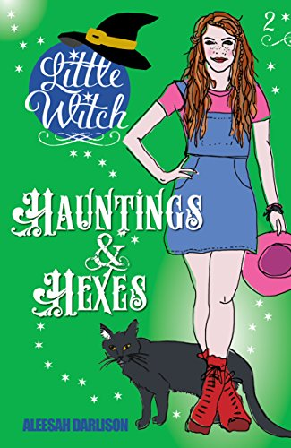 Little Witch: Hauntings & Hexes (English Edition)