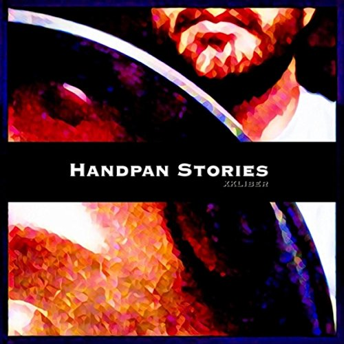Handpan Stories