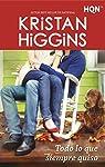 Todo lo que siempre quiso par Higgins