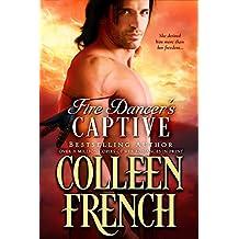 Fire Dancer's Captive (English Edition)