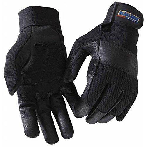 Blakläder Handschuhe 'Handwerk', 1 Stück, 11, schwarz, 22303910990011