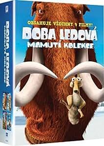 Doba ledova Mamuti kolekce (Ice Age Mammoth Pack) (Tchèque version)