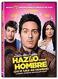 Hazlo Como Hombre Do It Like An Hombre [DVD]