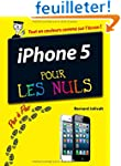 iPhone 5 Pas � Pas pour les Nuls