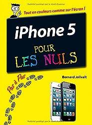 iPhone 5 Pas à Pas pour les Nuls