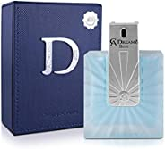 Chris Adams Perfumes Dreamz Blue Eau De Perfume For Men, 100 ml