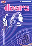 The Doors - Live in Europe [DVD] [Alemania]