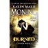 Burned: Fever Series Book 7 (English Edition)