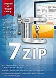 Produkt-Bild: 7 Zip Packen ? Entpacken ? Komprimieren - 100% kompatibel mit WinZip, Winrar für Windows 10 / 8.1 / 8 / 7