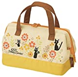 skater Kiki 'Delivery Service Pouch Type Cold Insulation lunch bag Bento Cooler bag con fodera termica KGA1dal Giappone