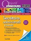 Objectif Concours - Secrétaire administratif & SAENES...