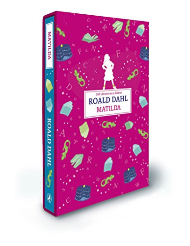 Matilda (slipcase edition)