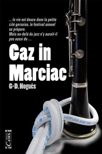 Gaz in marciac