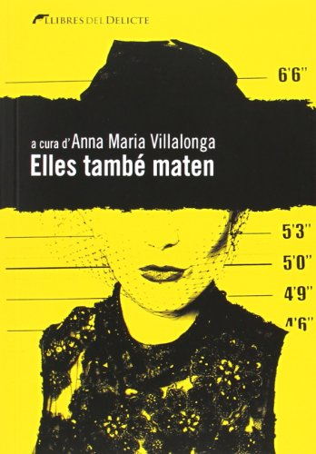 Elles Tambe Maten (LLIBRES DEL DELICTE)