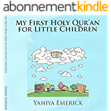 My First Holy Qur'an for Little Children (English Edition)